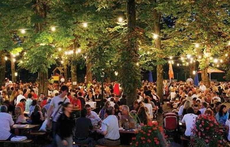 Courtyard by Marriott Munich City East - Sport - 48