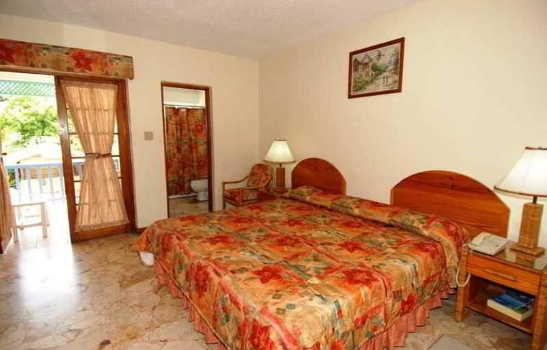 Toby's Resort - Room - 4