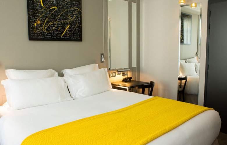 Les Matins De Paris - Room - 3
