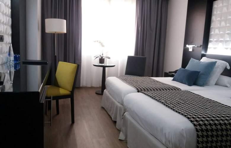 Intur Castellon - Room - 16