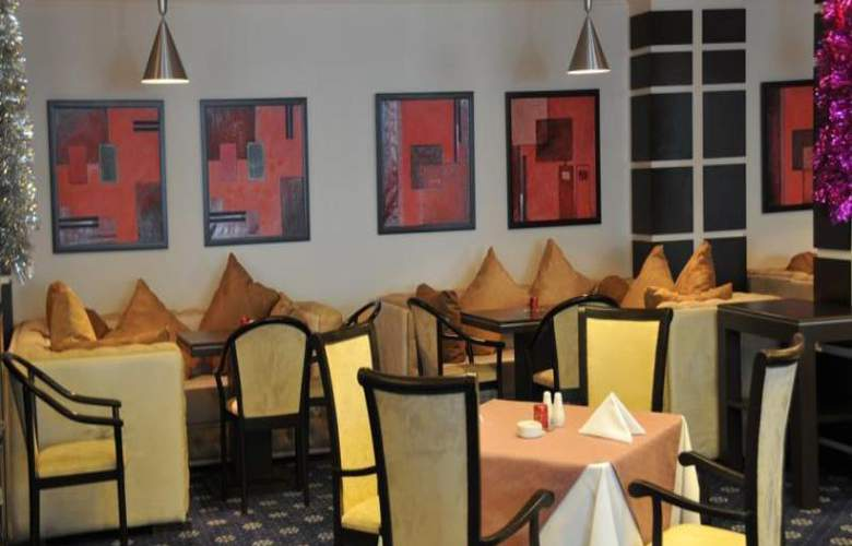 Atrium - Restaurant - 13