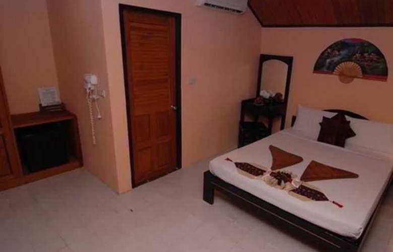 New Lapaz Villa - Room - 22