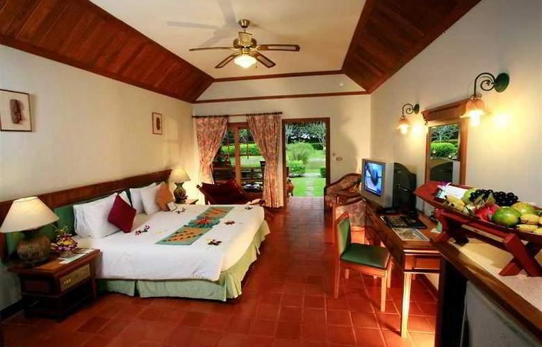 Club Andaman Beach Resort - Room - 2