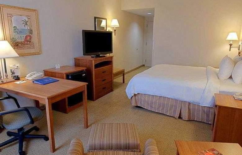 Best Western Plus Kendall Hotel & Suites - Hotel - 33
