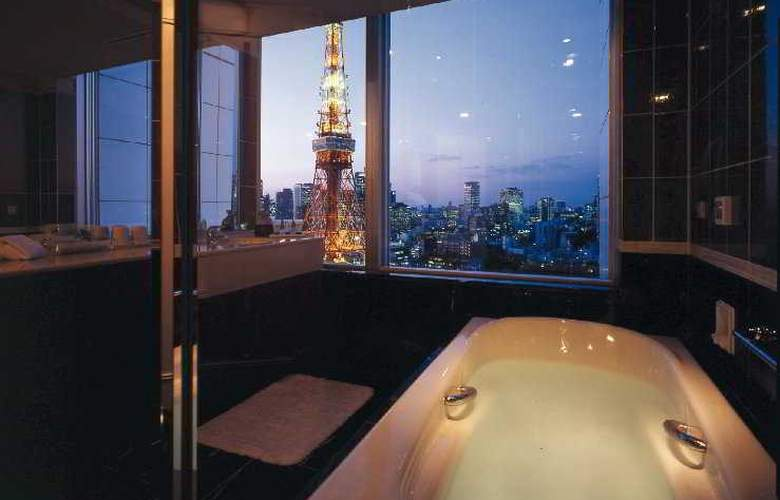 The Prince Park Tower Tokyo - Hotel - 5