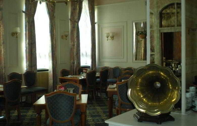Rheinischer Hof - Restaurant - 11