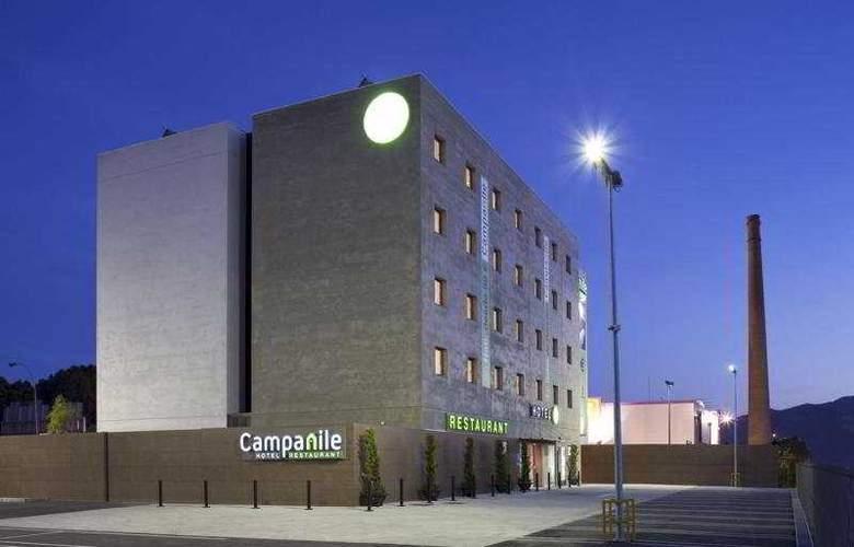 Campanile Malaga Aeropuerto - Hotel - 6