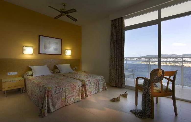 Fiesta Hotel Milord - Room - 2