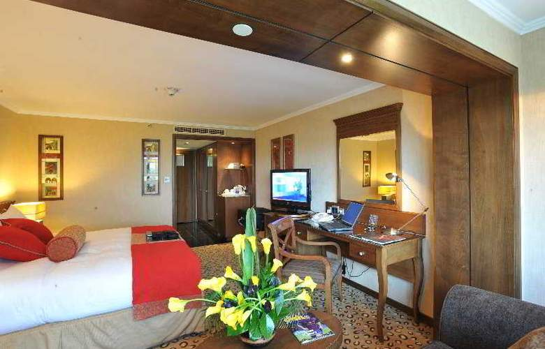 Intercontinental - Room - 2