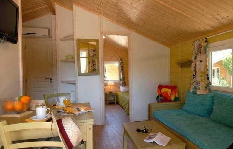Residence Shangri - Room - 6