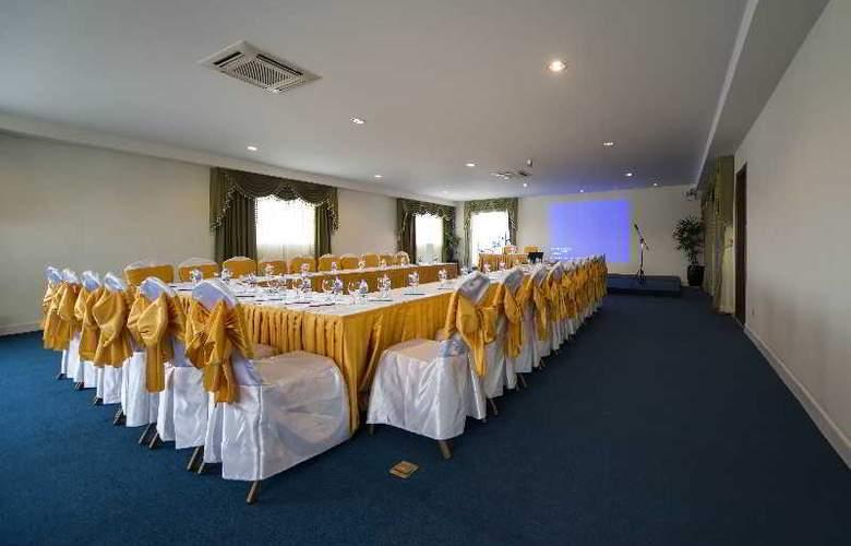 Asia Tune Hotel - Conference - 2