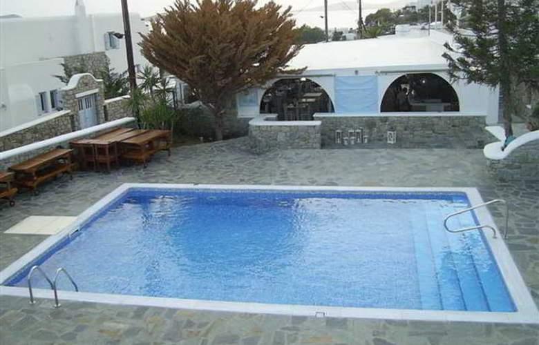 Bellisimo Beach - Pool - 6