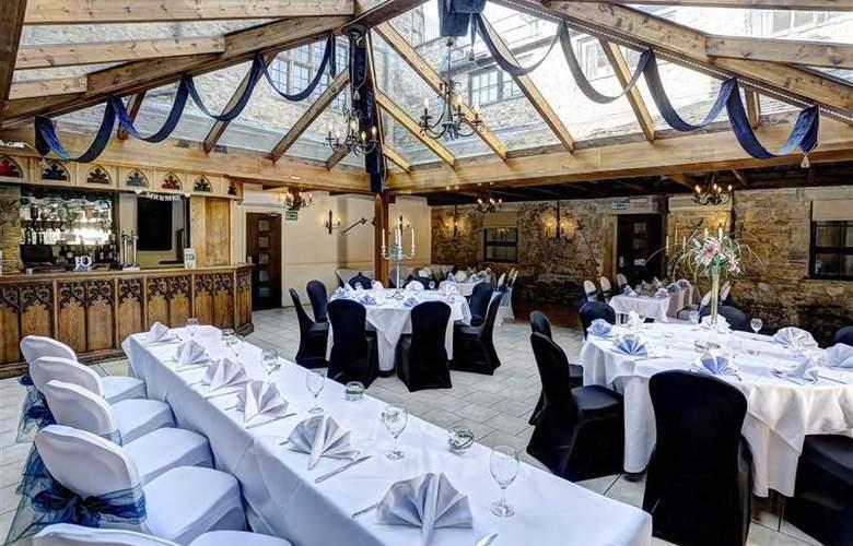 Best Western Walworth Castle Hotel - Hotel - 58