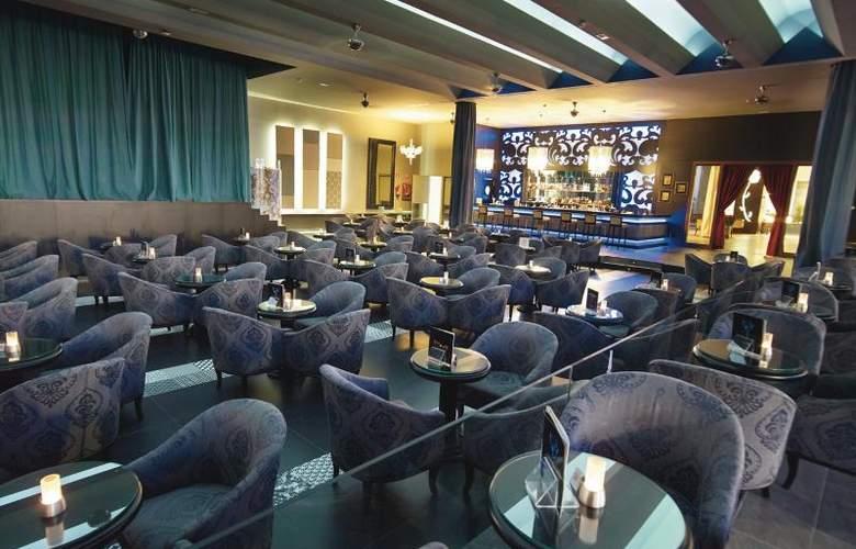 Hotel Riu Palace Meloneras - Bar - 16