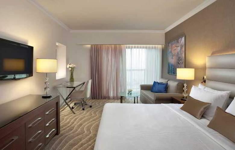 Hilton Eilat Queen of Sheba hotel - Room - 11