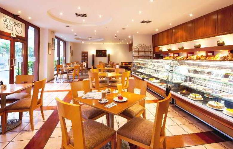 Swissotel Lima - Restaurant - 24