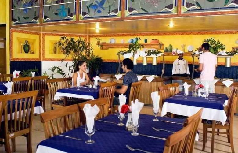 Neptuno-Tritón - Restaurant - 11