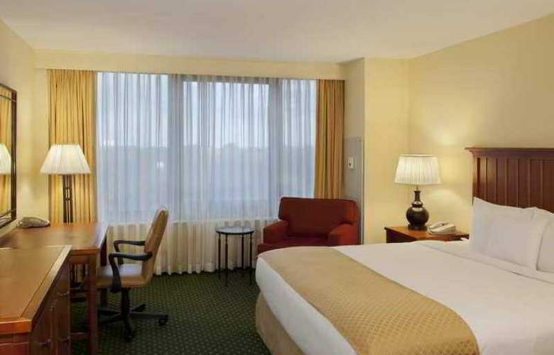 DoubleTree by Hilton Hotel Chicago Oak Brook - Hotel - 3