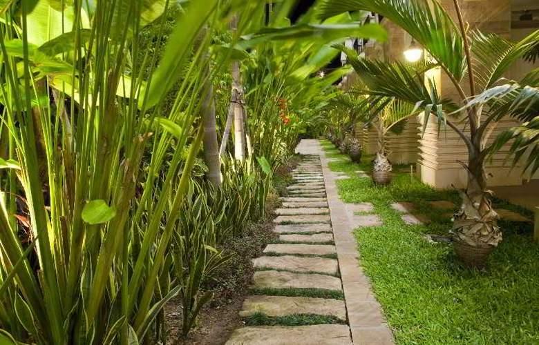 Angkor Miracle Resort & Spa - Hotel - 11
