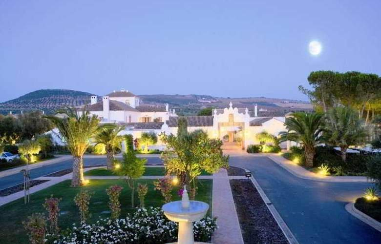 Arcos Gardens Resort - General - 1