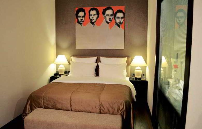 Quentin Boutique Hotel - Room - 22