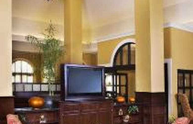 Hilton Garden Inn Cupertino - General - 1