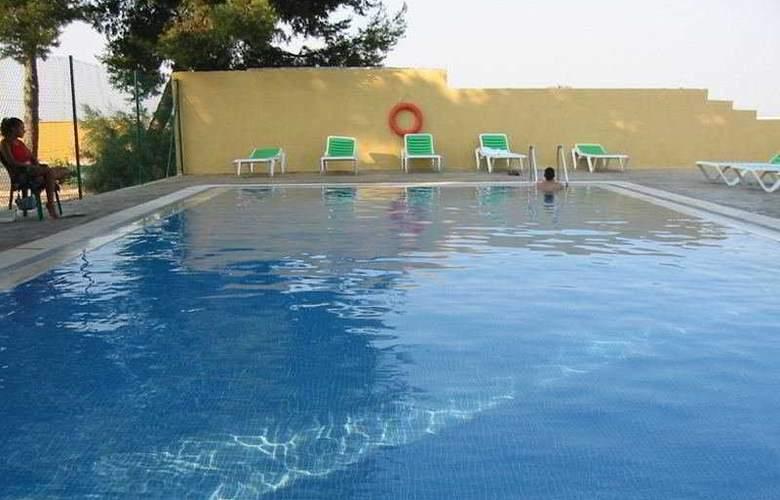 Entresierras - Pool - 0