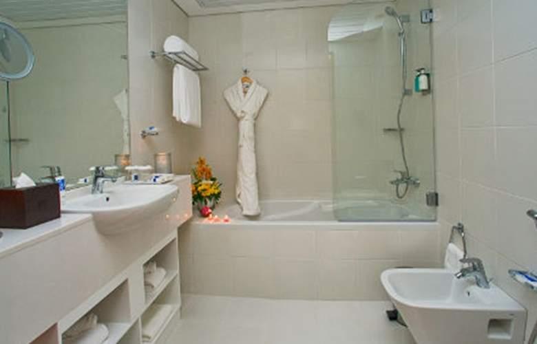 Tryp by Wyndham Abu Dhabi City Centre - Room - 8