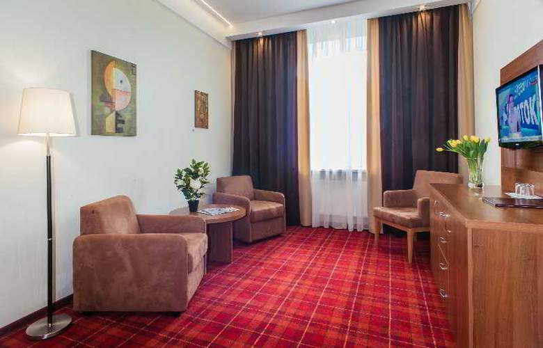 Best Western Plus Centre, Saint Petersburg - Room - 4