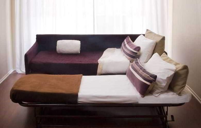 Sarmiento Suites - Room - 6