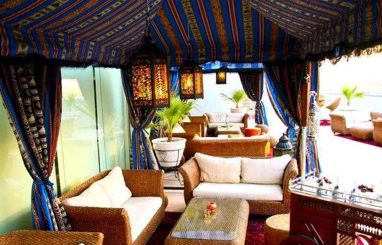 Holiday Inn Dubai Al Barsha - General - 2