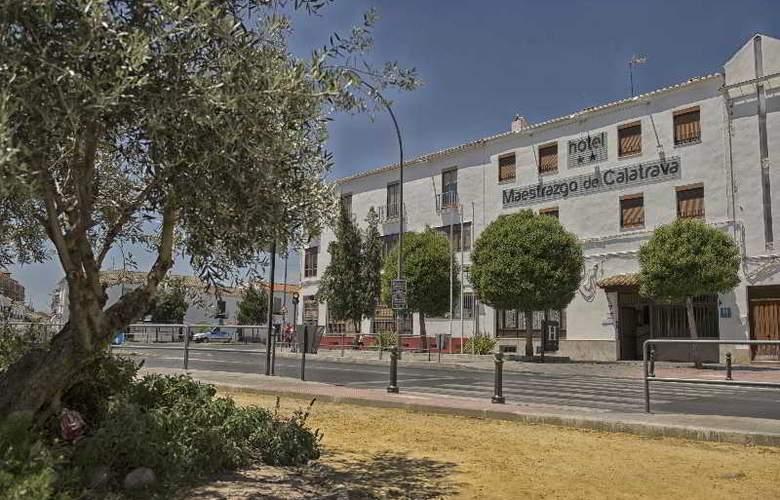 Maestrazgo de Calatrava - Hotel - 0