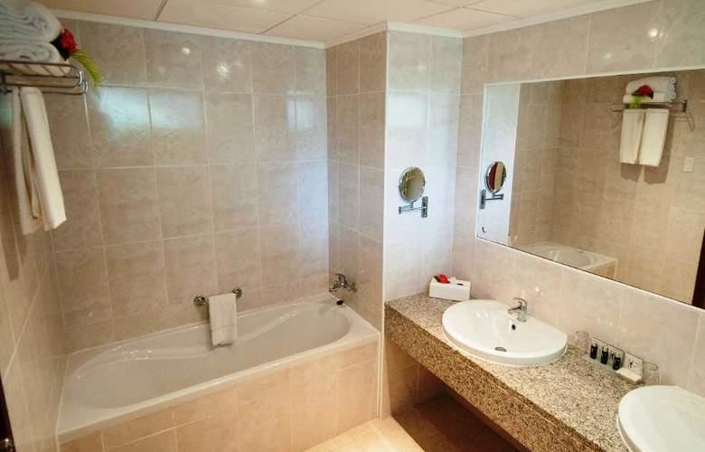 Plaza Resort Bonaire - Room - 11