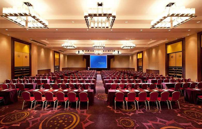 Novotel Suvarnabhumi - Conference - 72