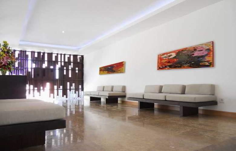 The Alea Hotel - General - 1