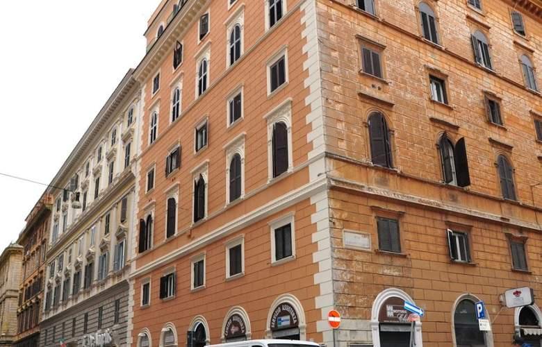 Sallustio - Hotel - 0