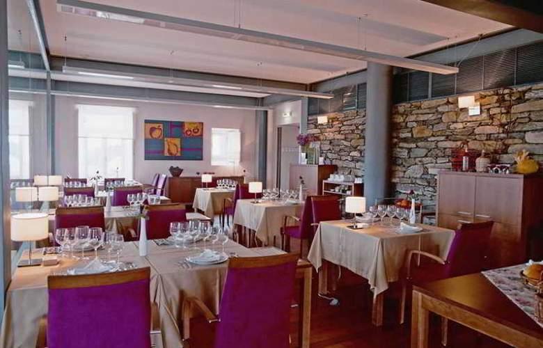 Das Amoras - Restaurant - 3