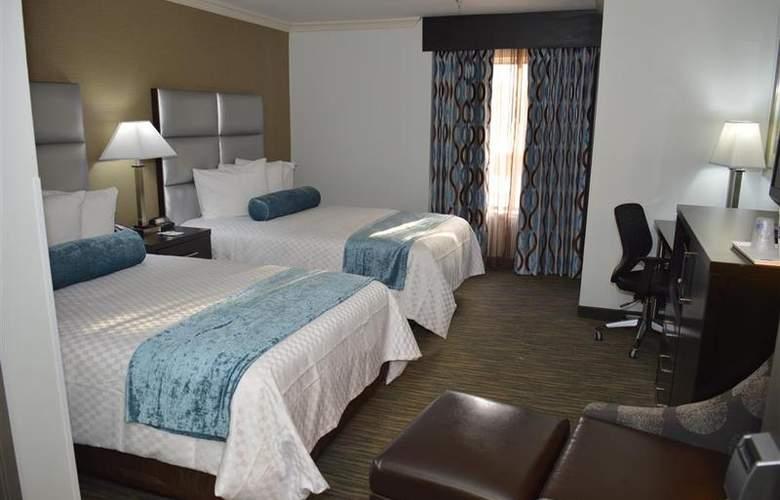 Best Western Webster Hotel, Nasa - Room - 78