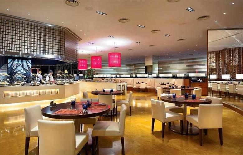Novotel Hong Kong Citygate - Restaurant - 68