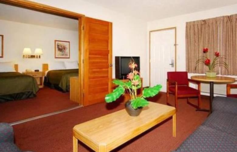 Quality Inn Natomas-Sacramento - Room - 8