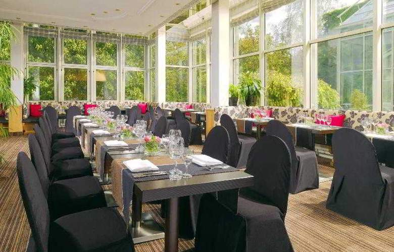 Sheraton Congress Hotel Frankfurt - Hotel - 10