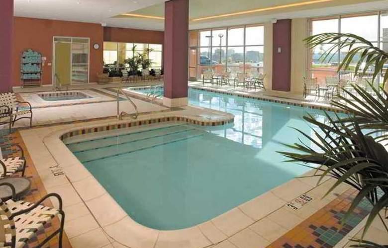 Embassy Suites Albuquerque Hotel & Spa - Hotel - 3