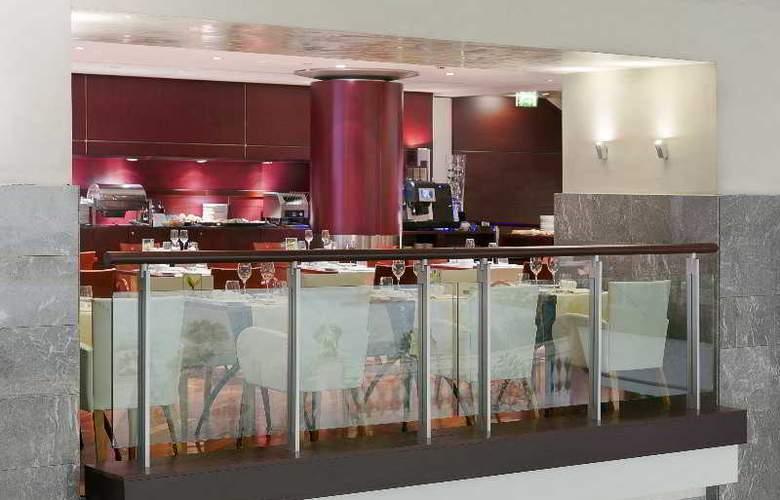 NH Napoli Panorama - Restaurant - 7