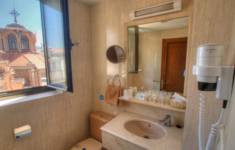 Best Western Hotel Los Condes - Room - 82