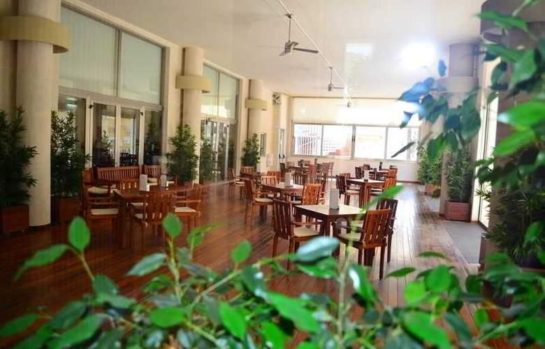 Santamarta - Restaurant - 5
