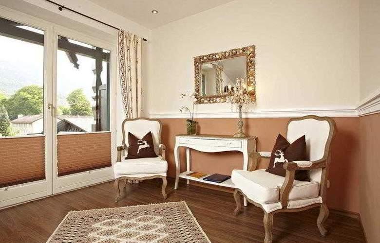 Best Western Hotel Obermühle - Hotel - 20