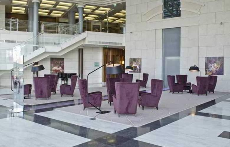 Hilton Sofia - Hotel - 11