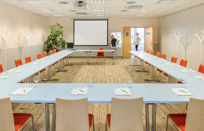 Ibis Styles Crewe - Conference - 4
