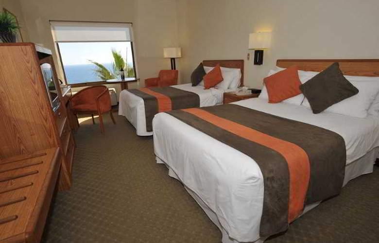 NH Iquique - Room - 5