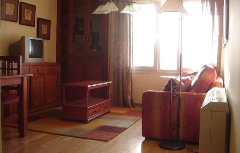 Nievemar Zona Media Alta - Room - 14